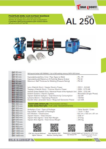 AL-250-CNC-POLIETILEN-ALIN-QAYNAQ-APARATI