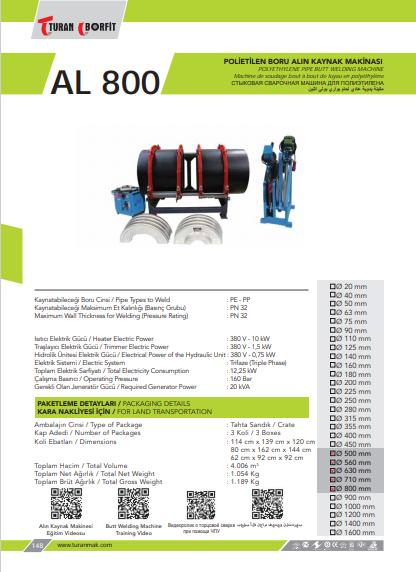 AL-800-POLIETILEN-ALIN-QAYNAQ-APARATI